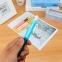 Канцелярский ластик-ручка с двумя запасками - 3