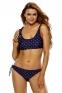 Спортивный купальник-тройка: набор бикини + майка - 5